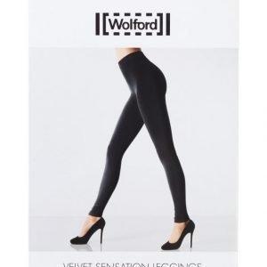 Wolford Velvet Sensation Leggingsit
