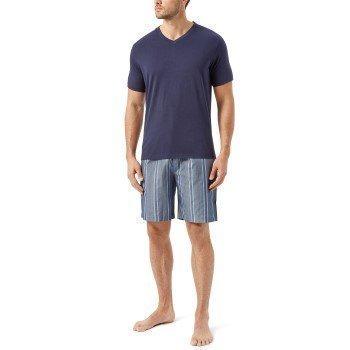 Wolsey Short Pyjama Set
