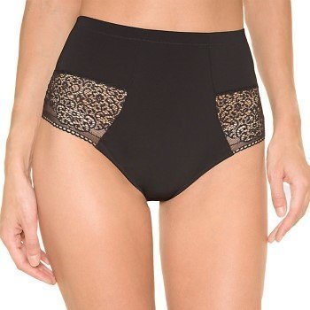 Wonderbra Perfect Lace High Waist Tanga