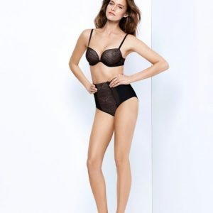 Wonderbra Shaping Waist Liner Lace Pikkuhousut