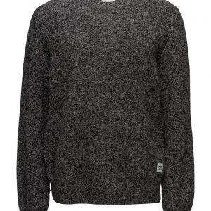 Wood Wood Clifford Sweater pyöreäaukkoinen neule