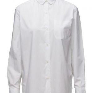 Wood Wood Dana Shirt pitkähihainen paita