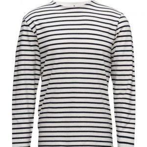 Wood Wood Harrison Longsleeve pitkähihainen t-paita