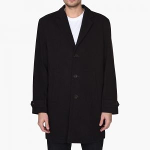 Wood Wood Jonathan Coat