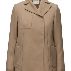 Wood Wood Melinda Jacket villakangastakki