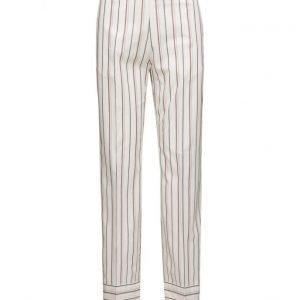 Wood Wood Penny Trousers suorat housut