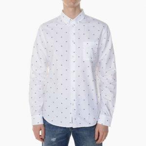 Wood Wood Timothy Shirt