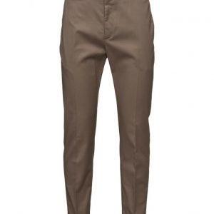 Wood Wood Tristan Trousers muodolliset housut