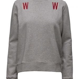 Wood Wood Wednesday Sweatshirt svetari
