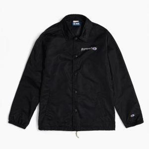 Wood Wood x Champion Coach Jacket