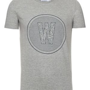 Woodbird Conrad T-paita