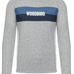 Woodbird Silas Master collegepusero