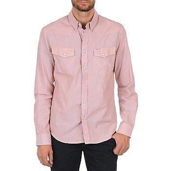 Wrangler WESTERN SHIRT pitkähihainen paitapusero