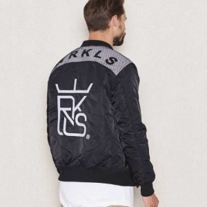 Wreckless Legacy Bomber Black