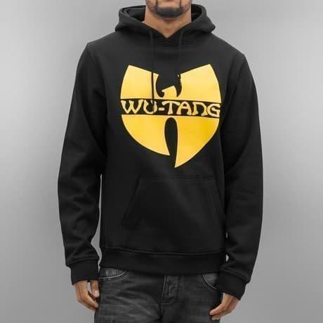 Wu-Tang Huppari Musta