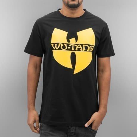 Wu-Tang T-paita Musta