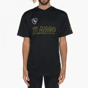XLARGE Central Short Sleeve Shirt