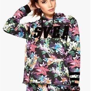 XX-XY Rio Svea Hoodie Flower