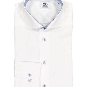 Xo Shirtmaker Jake Fc Kauluspaita