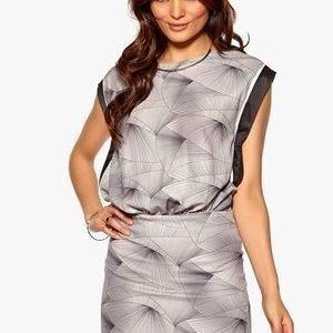 Y.A.S Kimo Dress Musta