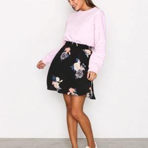 Y.A.S Yashunter Hw Skirt Minihame Musta