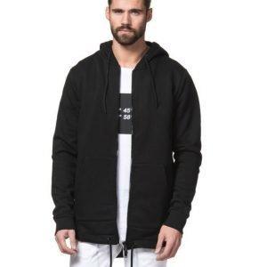 YPITS Hood LB Black