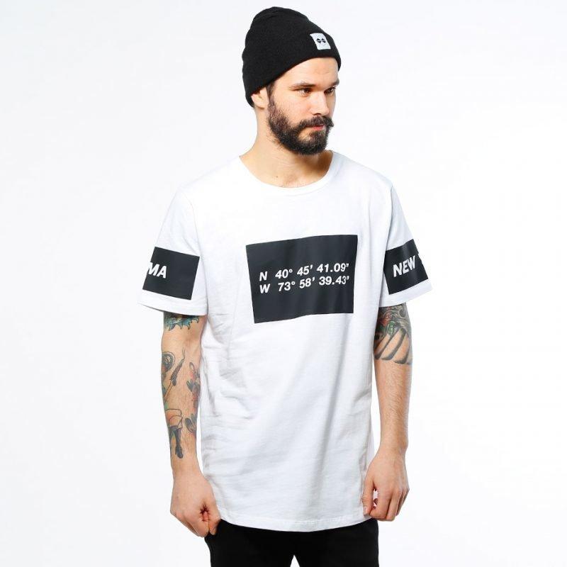 YPITS Tee LB -t-paita