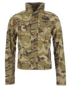 Yakuza Military Jacket