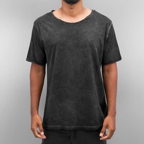 Yezz T-paita Harmaa