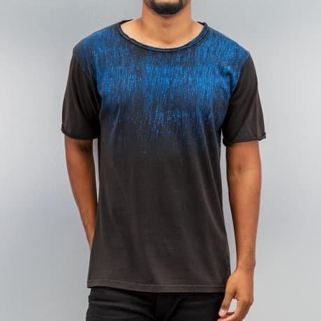 Yezz T-paita Musta