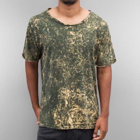 Yezz T-paita Oliivi
