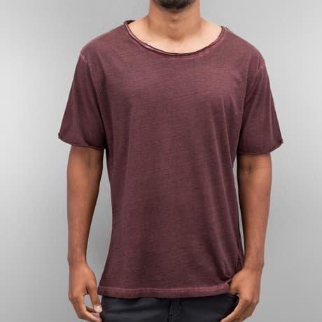 Yezz T-paita Punainen