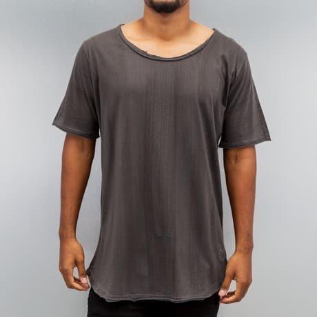 Yezz T-paita Ruskea