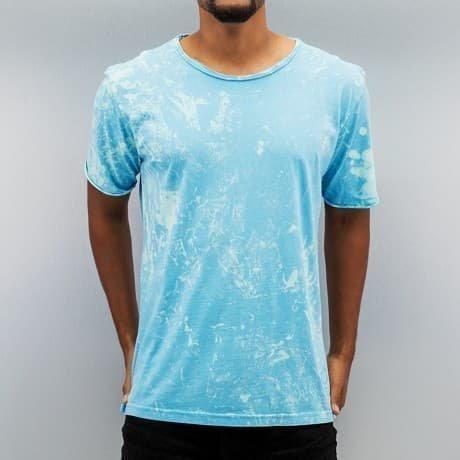 Yezz T-paita Sininen