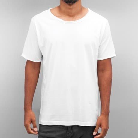 Yezz T-paita Valkoinen