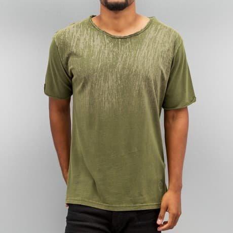 Yezz T-paita Vihreä