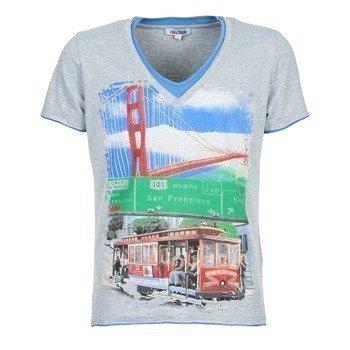 Yurban CRUZ lyhythihainen t-paita