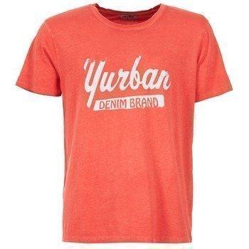 Yurban EBATOULE lyhythihainen t-paita