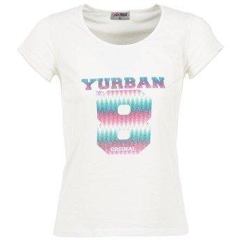 Yurban ERETOLE lyhythihainen t-paita