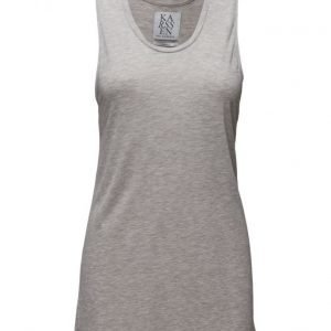 Zoe Karssen Loose Fit Racer Back Tank