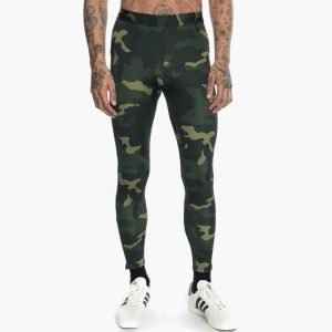 adidas Day One Camo Leggings