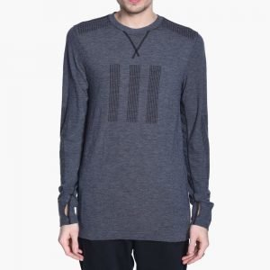 adidas Day One Seamless Long Sleeve
