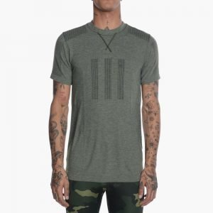 adidas Day One Seamless Tee
