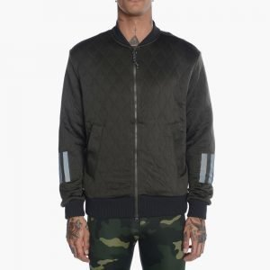 adidas Day One Tech Bomber