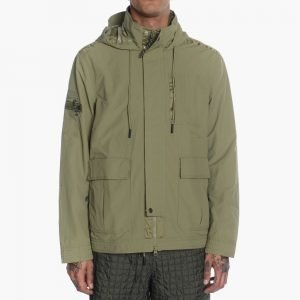 adidas Day One Utility Jacket
