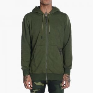 adidas Day One Utility Zip Up