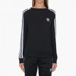 adidas Originals 3 Stripes Sweat