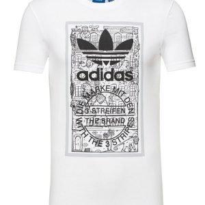 adidas Originals Brick T-paita