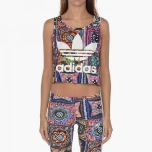 adidas Originals Crochita C Tank