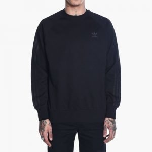 adidas Originals Deluxe Knit Sweatshirt